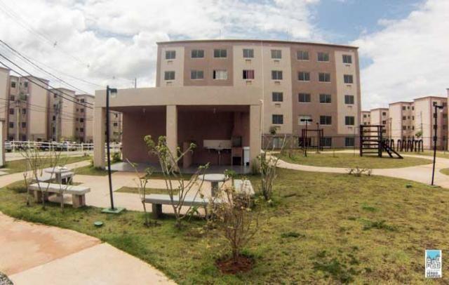 2/4  | Caji | Apartamento  para Alugar | 41m² - Cod: 8201 - Foto 10