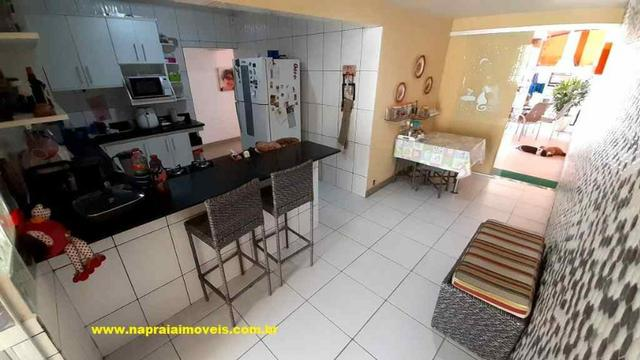 Vendo bela casa térrea com 3 quartos, condomínio na praia de Stella Maris, Salvador, Bahia - Foto 9