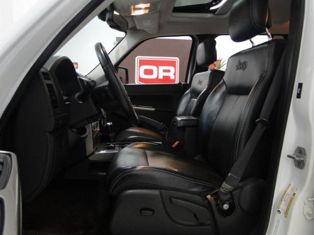 Jeep Cherokee Limited 3.7 4x4 V6 12V Aut - Foto 6