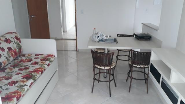 D-Oportunidade 1 Dormitório, centro da Ocian Praia Grande, Financiamento Bancário - Foto 13