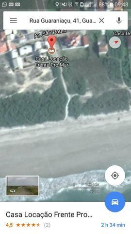 Casa em Guaratuba de frente para o mar - Foto 6