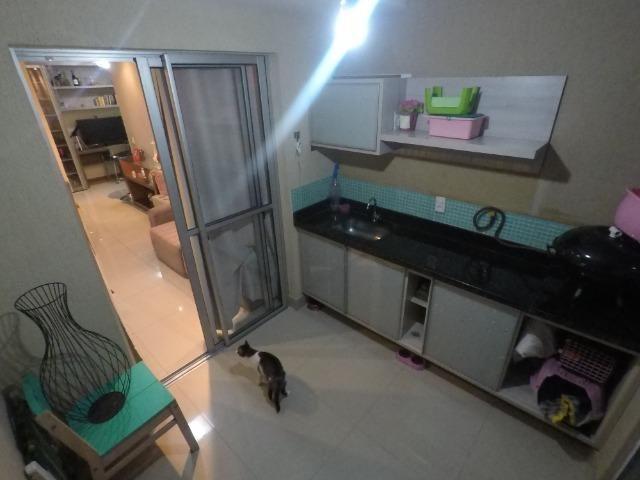 LH- Apto de 3 quartos e suite porteira fechada - Buritis - Foto 9