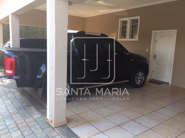 Casa de condomínio à venda com 4 dormitórios em Jd canada, Ribeirao preto cod:59153 - Foto 3