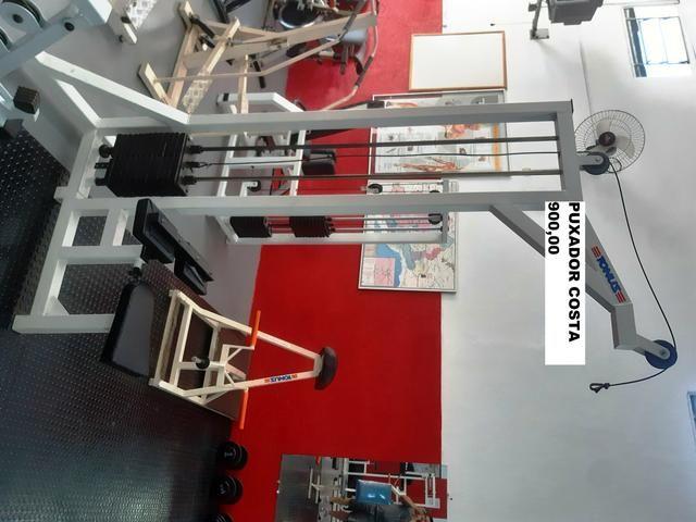 Máquina de academia - Foto 2