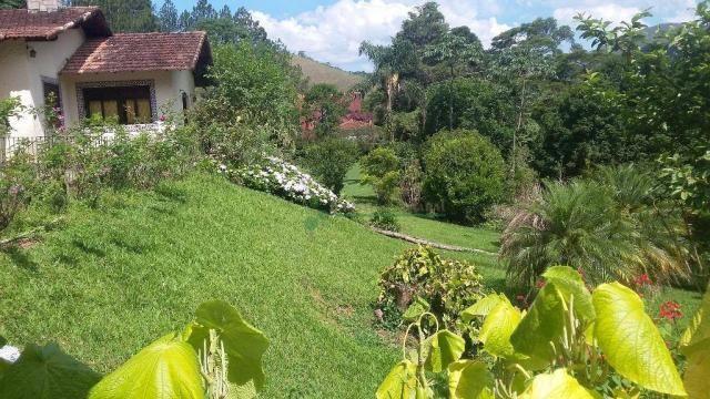 Sítio rural à venda, Pessegueiros, Teresópolis. - Foto 2