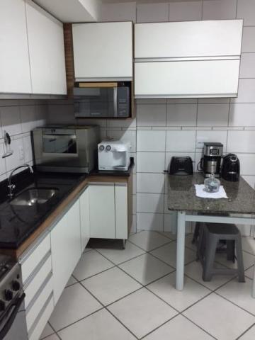 Apartamento com 2 dormitórios à venda, 74 m² por R$ 250.000,00 - São Marcos - Macaé/RJ - Foto 3