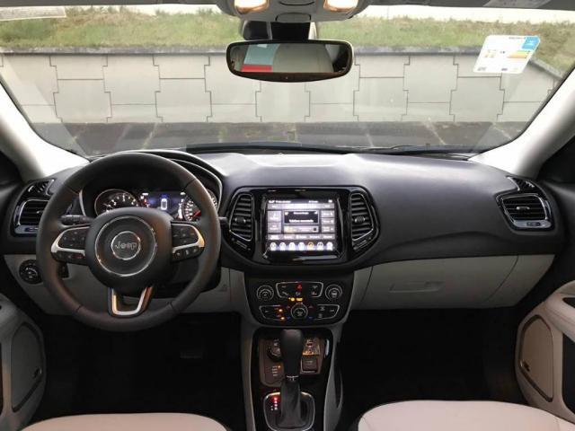Jeep Compass Limited diesel - Foto 5