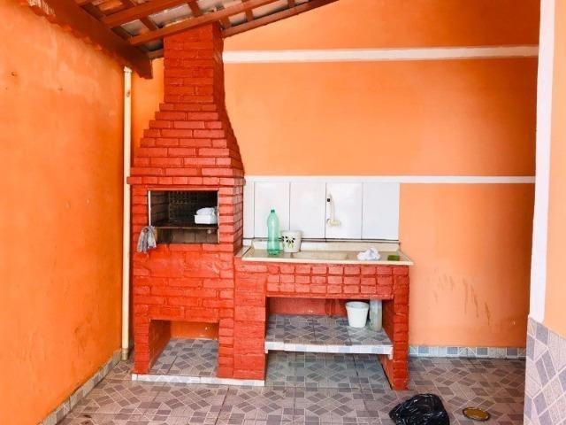 Casa toda reformada a 600 metros da Rodovia Alexandre - Foto 19