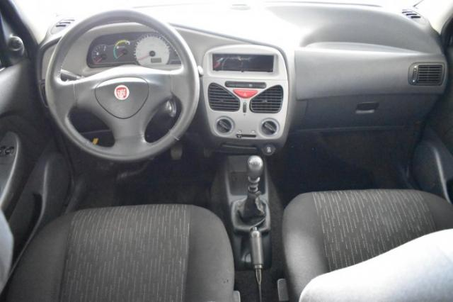Fiat palio 2011 1.0 mpi fire economy 8v flex 4p manual - Foto 2