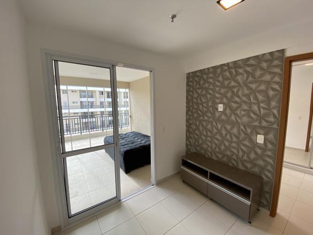 Alugo ou vendo apartamento 68 metros no taguá life center - Foto 5