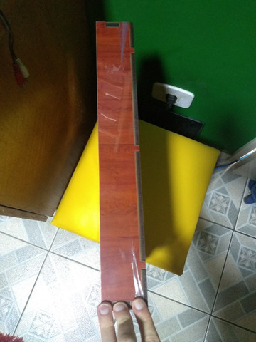 Quadro porta-rolhas novo - Foto 4