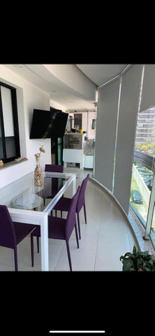 Apartamento com 2 quartos na Barra da Tijuca - Foto 6