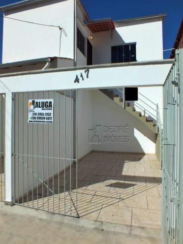 Casa com 3 dormitórios para alugar, 80 m² por R$ 950,00/mês - São Caetano - Resende/RJ - Foto 2