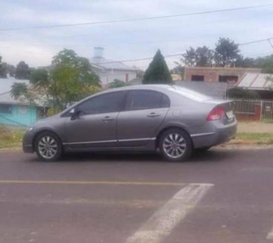 Honda civic lxl se ( edição especial ) - Foto 2