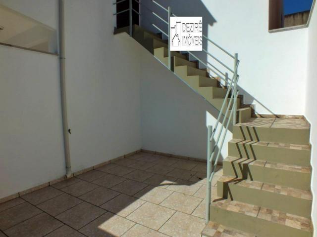Casa com 3 dormitórios para alugar, 80 m² por R$ 950,00/mês - São Caetano - Resende/RJ - Foto 3