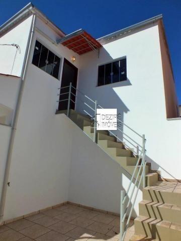 Casa com 3 dormitórios para alugar, 80 m² por R$ 950,00/mês - São Caetano - Resende/RJ - Foto 5