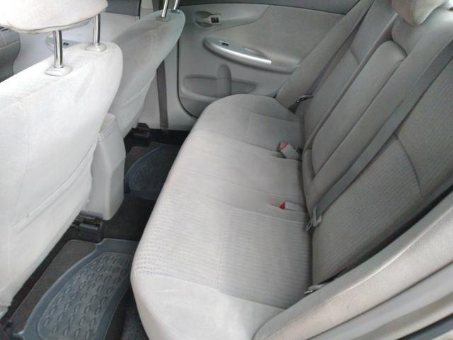Corolla GLI 1.8 2010/2011 - Foto 12