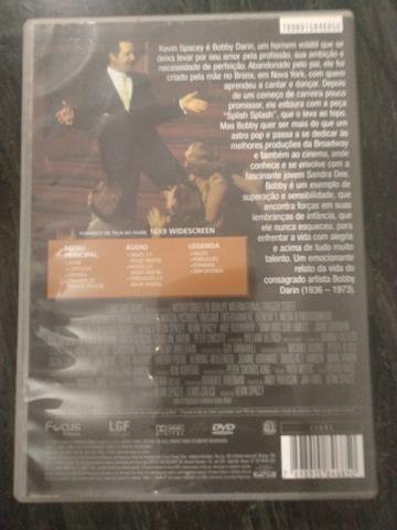 DVD Uma Vida Sem Limites - R$ 10 - Foto 2