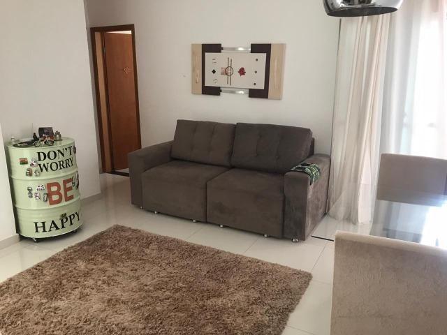 Apartamento Mobiliado 2/4 no Cond. Ilhas de Mediterrâneo em Feira de Santana - Foto 4