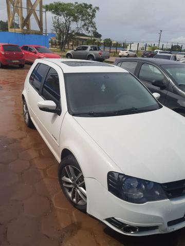 Golf Sportline (limited edition)