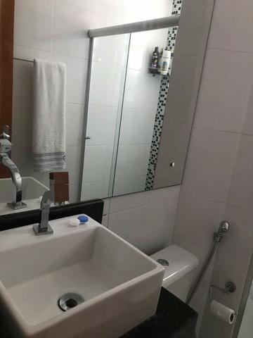 Apartamento Mobiliado 2/4 no Cond. Ilhas de Mediterrâneo em Feira de Santana - Foto 3