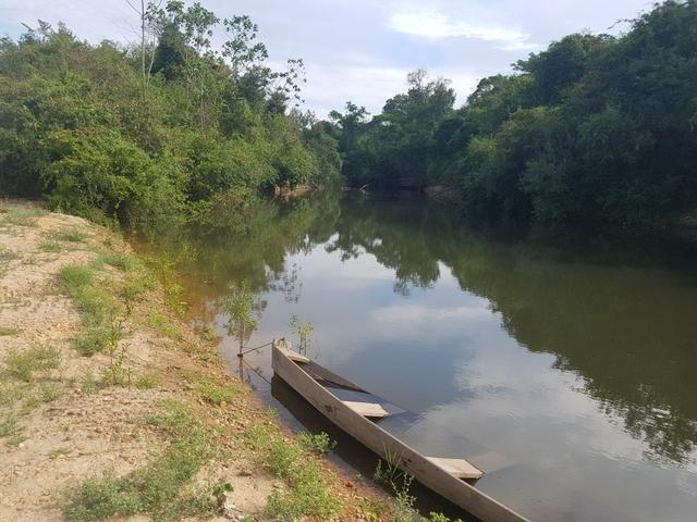 Fazenda 2500 ha Guaraí -TO - Foto 12