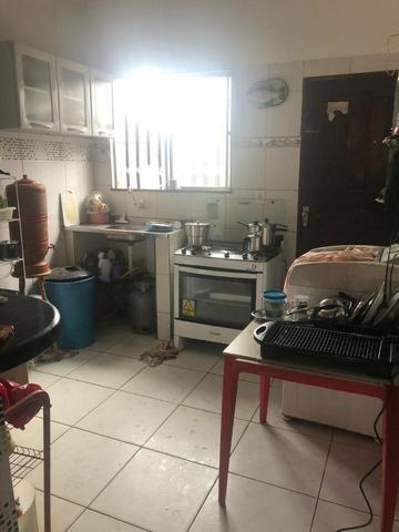 Alugo casa no Parque Vitória - Foto 2