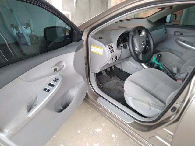 Corolla GLI 1.8 2010/2011 - Foto 9