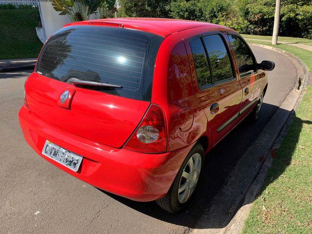 Renault Clio 1.0 2012 - Foto 6