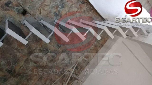 Lajes Pré Moldadas e Escadas Planejadas - Foto 3