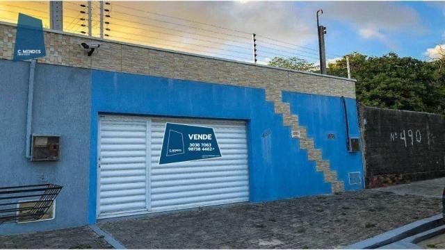 Casa com 3 dormitórios, 205 m² - venda por R$ 495.000,00 ou aluguel por R$ 2.300,00/mês -  - Foto 6