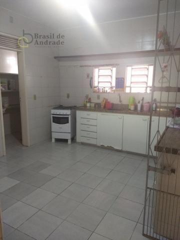 Casa Padrão para Aluguel em Engenheiro Luciano Cavalcante Fortaleza-CE - Foto 16