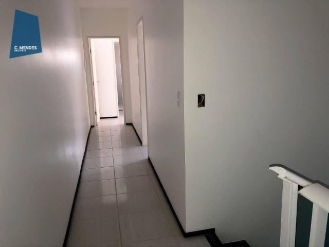 Casa com 3 dormitórios, 205 m² - venda por R$ 495.000,00 ou aluguel por R$ 2.300,00/mês -  - Foto 10