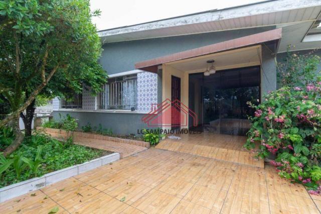 Casa com 8 dormitórios à venda, 350 m² por R$ 1.600.000 - Rua Vereador Ângelo Burbello, 50 - Foto 3