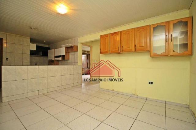 Casa com 8 dormitórios à venda, 350 m² por R$ 1.600.000 - Rua Vereador Ângelo Burbello, 50 - Foto 17