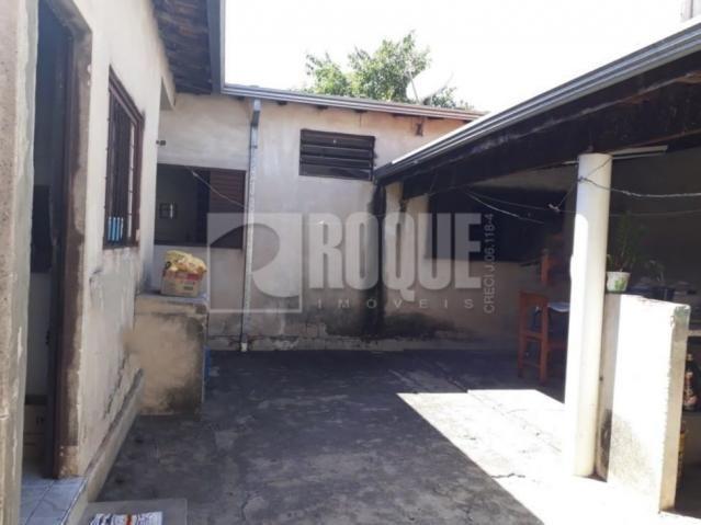 Casa à venda com 5 dormitórios em Vila fascina, Limeira cod:15618 - Foto 2