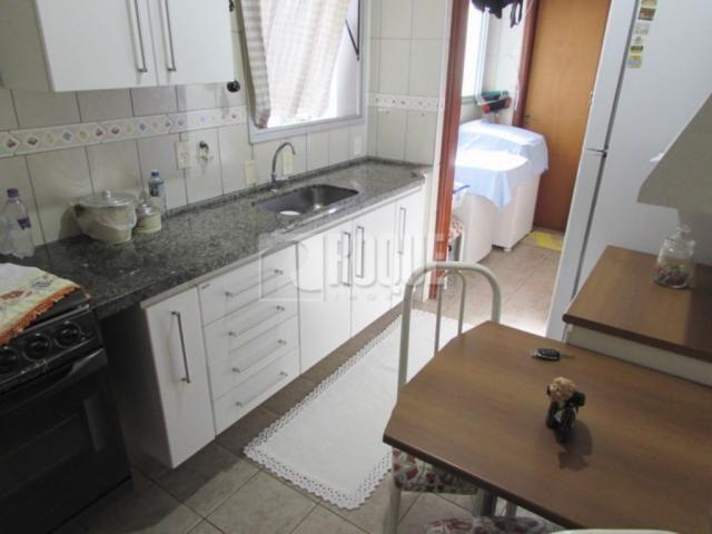 Apartamento à venda com 2 dormitórios em Vila conceição, Limeira cod:15579 - Foto 10