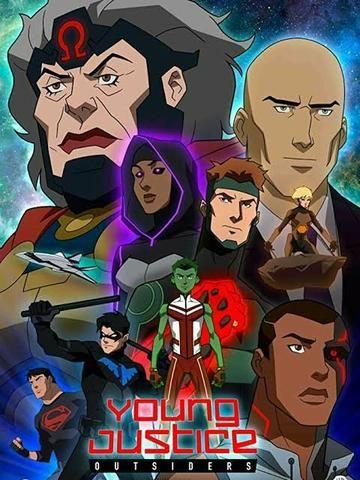 Justiça Jovem Temporada 1 2 3 Completo  - Foto 4