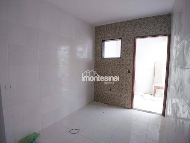 Casa com 3 quartos à venda, 69 m² por R$ 170.000 - Cohab 2 - Garanhuns/PE - Foto 17