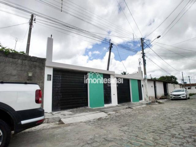 Casa com 3 quartos à venda, 69 m² por R$ 170.000 - Cohab 2 - Garanhuns/PE - Foto 2