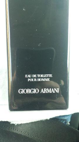 Perfume importado Armani code - Foto 2