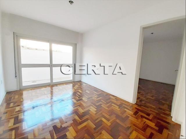 Apartamento para alugar com 1 dormitórios em Santa cecilia, Porto alegre cod:L00599 - Foto 2