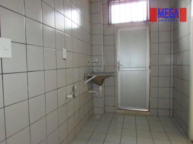 Apartamento de 3 quartos - Foto 4