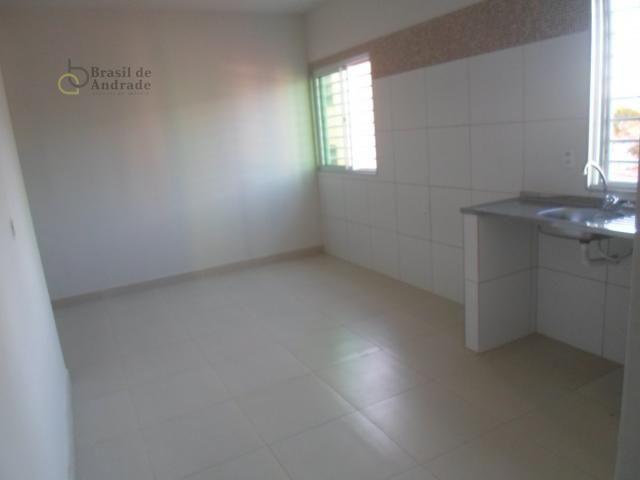 Apartamento Quitinete para Aluguel em Parquelândia Fortaleza-CE - Foto 3