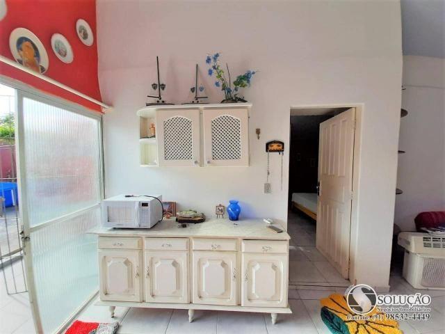 Casa com 3 dormitórios à venda por R$ 170.000,00 - São Vicente - Salinópolis/PA - Foto 19