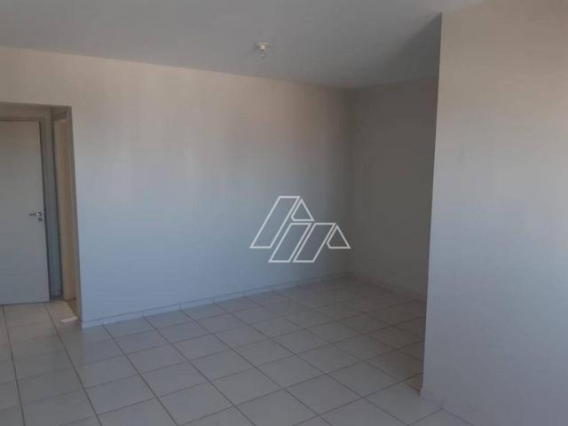 Apartamento com 3 dormitórios para alugar por R$ 1.200,00/mês - Boa Vista - Marília/SP - Foto 6