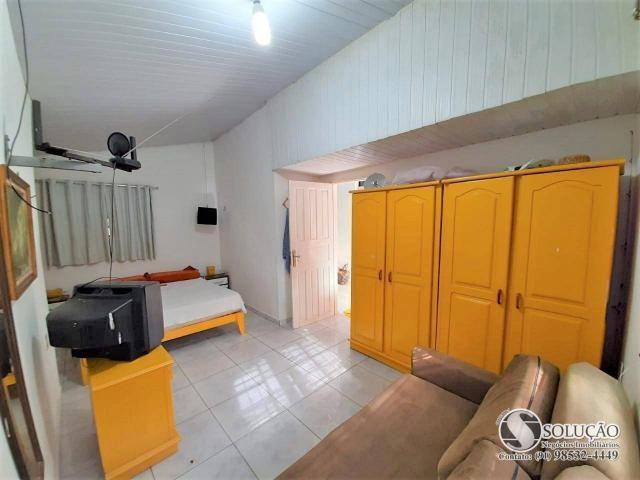 Casa com 3 dormitórios à venda por R$ 170.000,00 - São Vicente - Salinópolis/PA - Foto 4