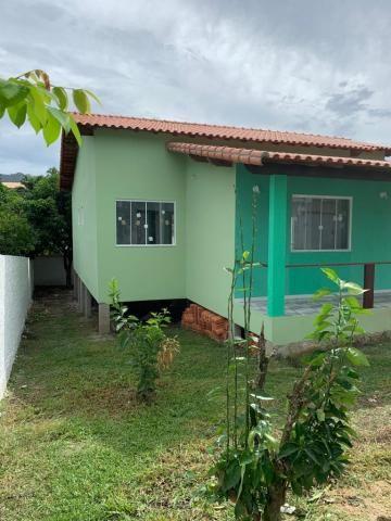 CASA COM 3 DORMITÓRIOS À VENDA,POR R$ 320.000 - INOÃ - MARICÁ/RJ