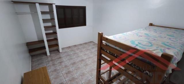 Apartamento p/ locação! Com 02 quartos, na quadra do mar - Balneário Paese - Foto 4