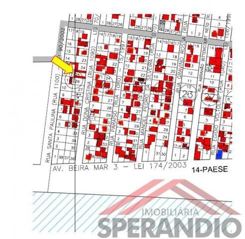Apartamento p/ locação! Com 02 quartos, na quadra do mar - Balneário Paese - Foto 9